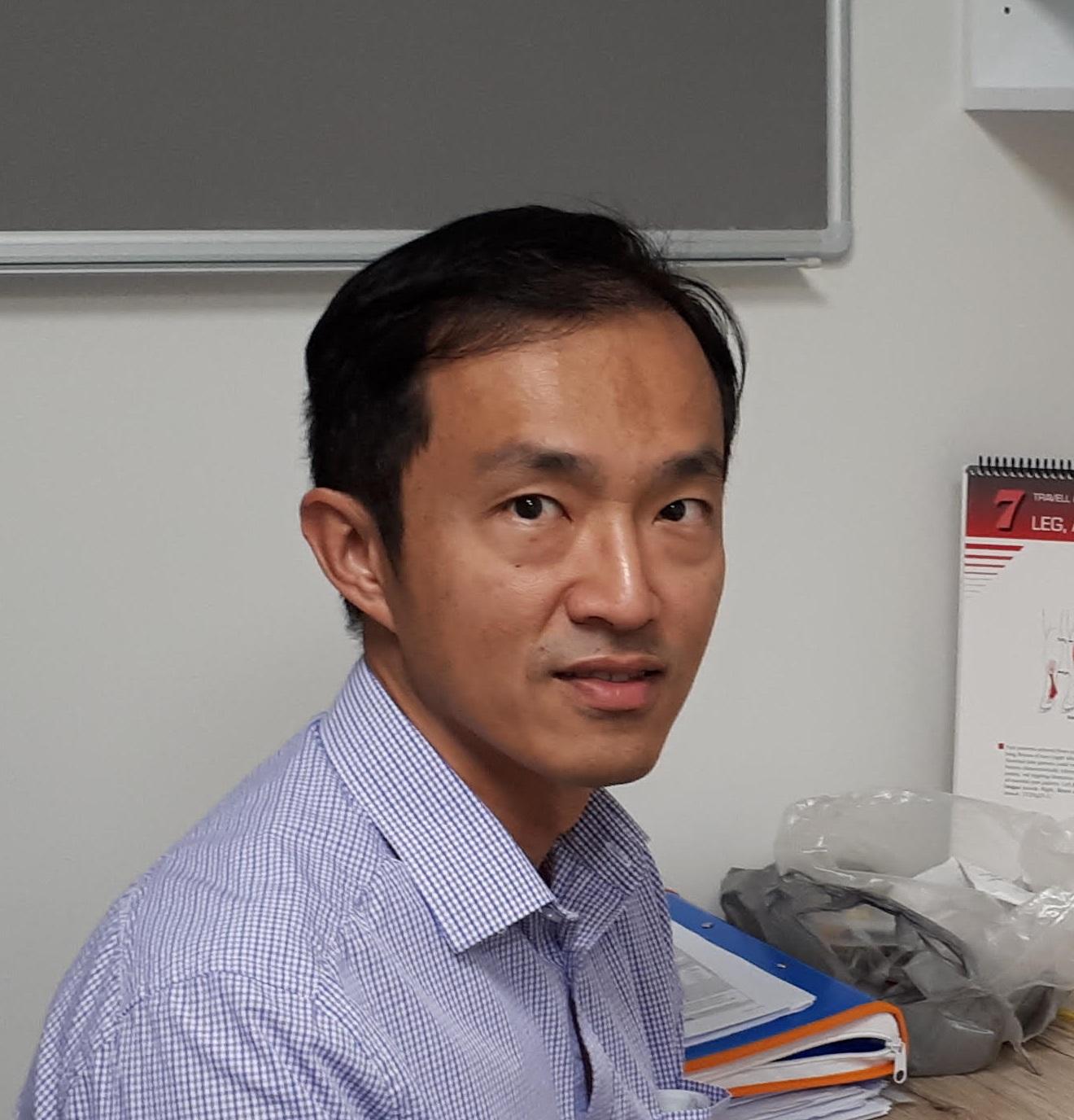 Dennis Kok